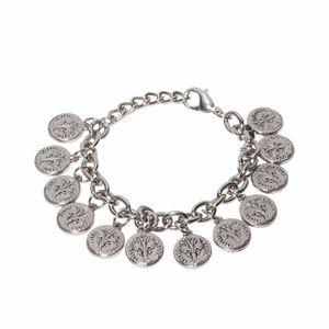 Jewelry - FLORIN BRACELET SILVER